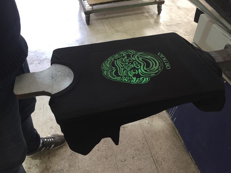 stampa serigrafica magliette siracusa